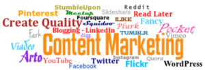 How to Create Content Marketing UK?